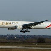 <h1>【ドバイ】関西国際空港からエミレーツ航空を使って長距離フライト!!!</h1>