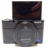 <h1>【SONY RX100M7】高級コンパクトデジカメ現状最強の高級コンデジ活躍は間違いなし!!!</h1>