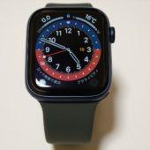 <h1>【新製品】アップルウォッチ6を開封レビュー血中酸素濃度測れる【Apple Watch Series 6】</h1>